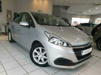 2016 Peugeot 208 1.6 BlueHDi Active 5dr Hatchback Diesel Manual