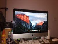 Apple iMac high spec