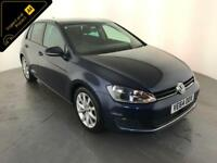 2014 64 VOLKSWAGEN GOLF GT BLUEMOTION TECH TDI 1 OWNER SERVICE HISTORY FINANCE