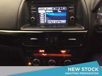 2013 MAZDA CX 5 2.2d Sport 5dr