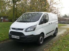 65 FORD TRANSIT CUSTOM 290 ECO -TECH (47k MILES) (FSH)