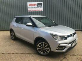 image for 2020 Ssangyong Tivoli 1.6 Ultimate 5dr Auto SUV Petrol Automatic