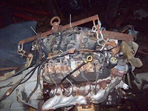 Parting out 2000 GMC 1500. MOTOR TRANNY TRANSFER CASE