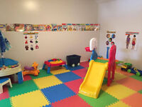 Spots Available at HEAD START DAY CARE - Inquire Now!