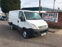 Iveco Daily 29L10 SWB