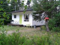 Cabin Rental Terra Nova/Port Blandford/Splash n Putt