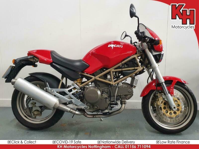 Monster 1200 R - Bike Iconics