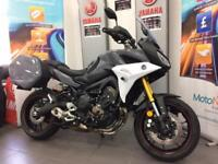 YAMAHA TRACER 900 GT MT09 EX DEMO IMMACULATE DELIVERY ARRANGED