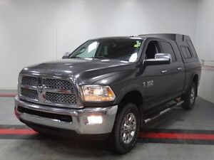 2014 Ram 3500 Laramie   - Cooled Seats -  Heated Seats - Alloy W