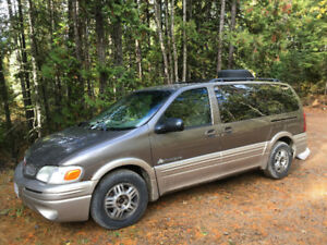 2003 Pontiac Montana Minivan, Van REDUCED PRICE*