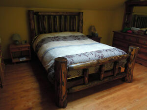 hand crafted furniture locally made Comox / Courtenay / Cumberland Comox Valley Area image 4