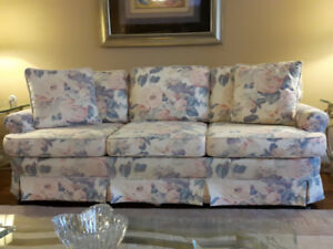 Cooper Bros Living Room couches