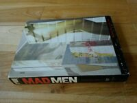 Mad Men Saison 1 (en anglais) - 4 dvds