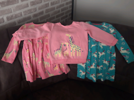 M&S girls clothes bundle