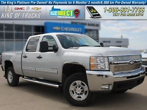2010 Chevrolet Silverado 2500HD LT One Owner | No DEF | PST Paid