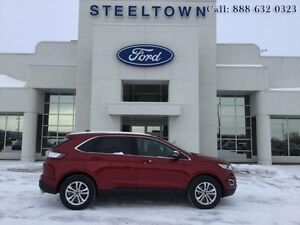 2016 Ford Edge SEL AWD LEATHER/MOONROOF   - Certified - $228.01