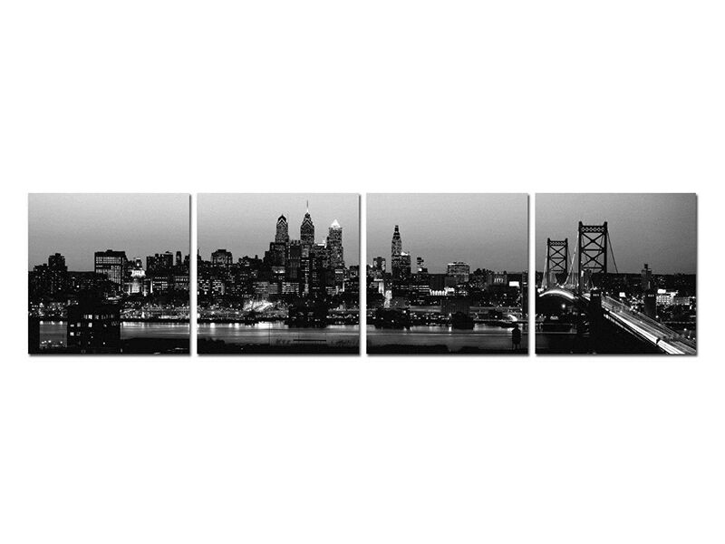 Black And White Canvas Wall Art Buying Guide Ebay