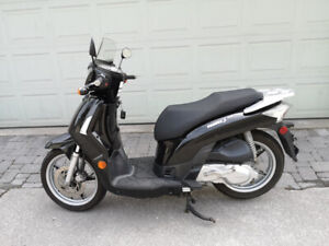 Kymco People S 125, low kms