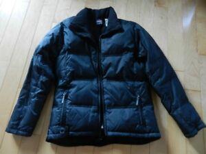 manteau d'hiver Firefly pour femme