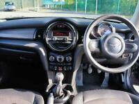 2015 MINI Hatch Mini Cooper 1.5D 3dr Victory Spoke Black Alloys Hatchback Diesel