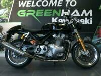 Norton Commando 961 Sport (MKII) 2016 with Full service history