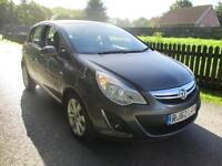 Vauxhall/Opel Corsa 1.3CDTi 16v ( 75ps ) ( a/c ) ecoFLEX 2012.5MY Active