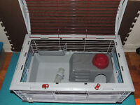 Living World Cage for rabbit or small animals