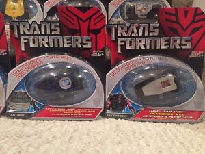 Transformers Real Gear