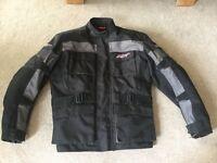 Rst,Sinaqua Motorbike jacket xxl