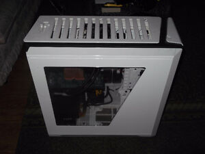 ASUS Sabertooth Gaming PC