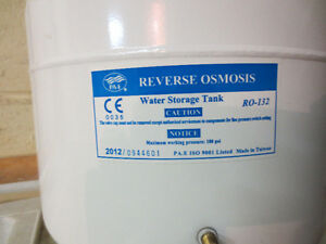 Reverse Osmosis Water Treatment Cornwall Ontario image 3