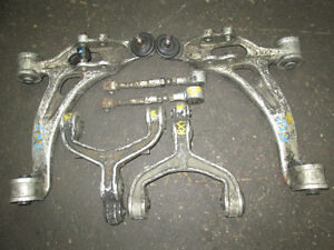 1993-1997 JDM MAZDA RX7 FRONT LOWER CONTROL ARMS