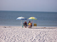 Florida Beach St.Pete/Clearwater Waterview Renoed Winter Booked