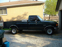 1991 truck for sale
