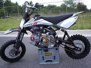 Wanted pit bikes