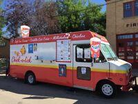 Custom Food Truck Builds