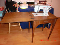 """Sewing machine a coudre """"Kenmore"""""""