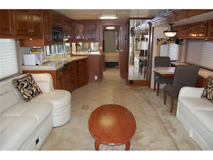 Class A Coach For Sale or Trade for 5th Wheel and Truck London Ontario image 2