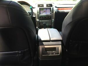 2011 LEXUS GX 460 4WD * 1 OWNER * LEATHER * SUNROOF * REAR CAM * London Ontario image 16