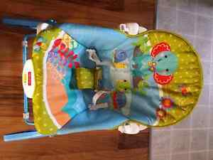 3 stage baby chair Stratford Kitchener Area image 2