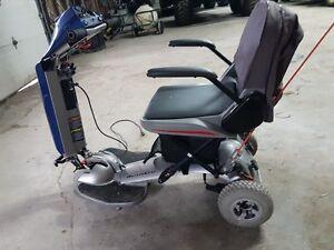 Auto Go Scooter