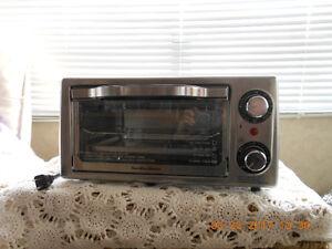 Toaster Oven - KitchenAid