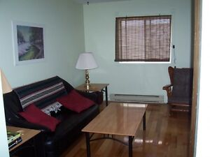 Sept. 2017- furnished 2 bedroom- mature students