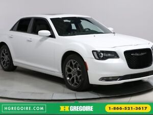 2015 Chrysler 300 300S AWD A/C BLUETOOTH MAGS