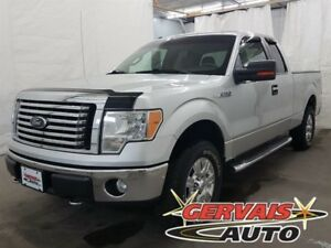 Ford F-150 XLT XTR 4x4 V8 MAGS *Condition exceptionnelle* 2010