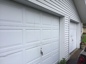 garage door buy sell items tickets or tech in thunder