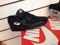 Nike Air Max 90's - (3 pairs Size 10)