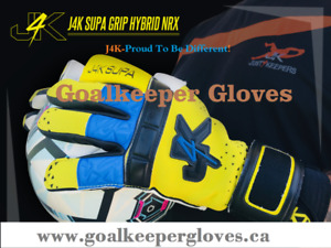 Professional Affordable Goalkeeper Gloves
