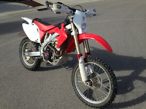 CRF450X for Sale