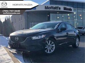 2016 Mazda Mazda6 GS  -  Remote Start - $136.42 B/W